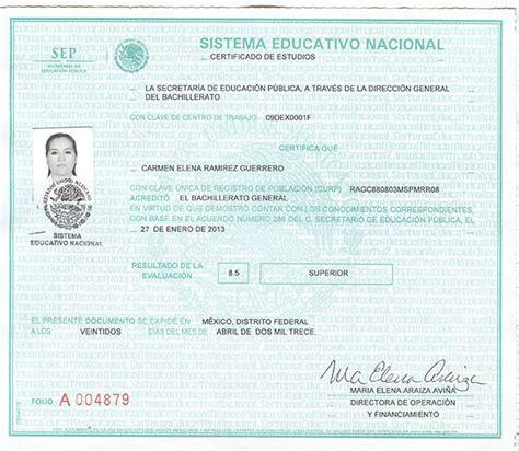 certificado de preparatoria certificado de preparatoria validez sep tu prepa en internet preparatoria ceneval