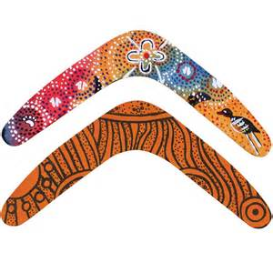 australian boomerang template wooden boomerang shapes cleverpatch