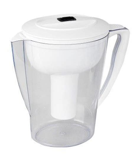 Sale Teko Plastik Water Jug 2 1 Lt household water jug with filter 2 5l 1 3l with white food grade plastic filter