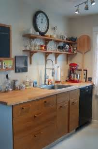 Kitchen Cabinets For Small Spaces making the most of small kitchens