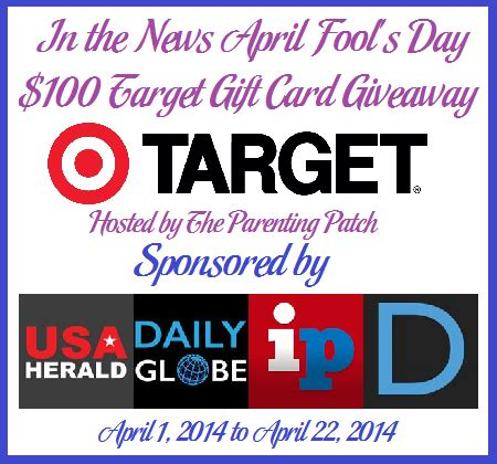 Can You Use A Target Gift Card At Starbucks - java john z s april fool s day 100 target gift card giveaway