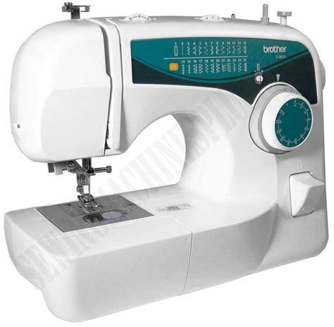 brother sewing machine brother xl 2600i light weight free arm sewing machine with