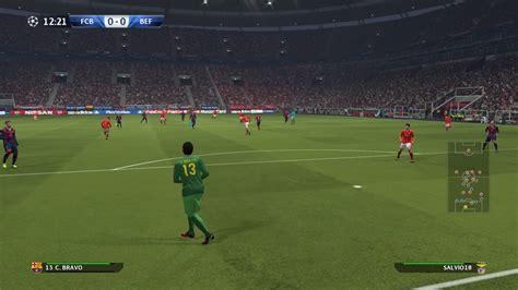 Imagenes De Videos Juegos 2015 | pes 2015 para xbox one 3djuegos