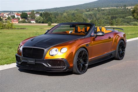 mansory cars for continental gt gtc 2016 m a n s o r y com