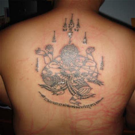 tattoo khmer new khmer hanuman tattoo httpwwwtattoopinscom280new years