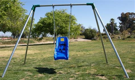 used commercial swing set jennswing indoor swingset for pediatric adaptive equipment