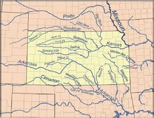 oregon trail map with rivers route of the oregon trail