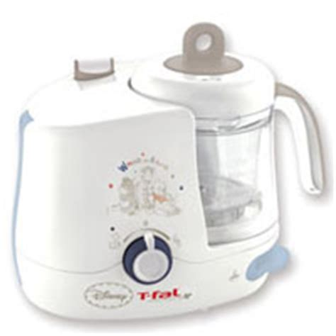 Baby Safe Steamer Blender 1 3 must products to make your own baby food