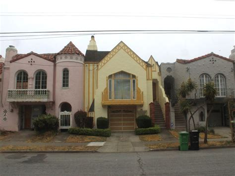The Storybook Homes And Scandalous Divorces Of The Sunset