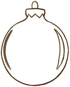 how to draw christmas tree ornaments with easy steps how