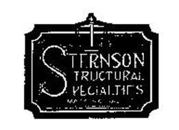Email Lookup Canada Free Sternson Structural Specialties Made In Canada Trademark Of G F Sterne And Sons