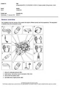 volvo fm12 d12f500 specifications sensor ebr veb valves