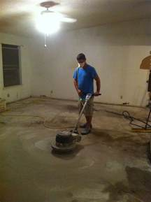 how to stain basement concrete floor diy stain concrete kemiko cheap flooring home renovation
