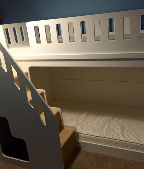 Bed Steps For High Beds by 25 Best Ideas About High Sleeper On High