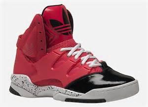 new womens adidas originals glc luck charm pink basketball shoes sneaker