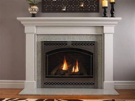 heat glo sl 950 slim line gas fireplace traditional