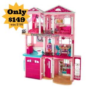 barbie dream house walmart rollback on barbie dreamhouse on rollback only 140 was