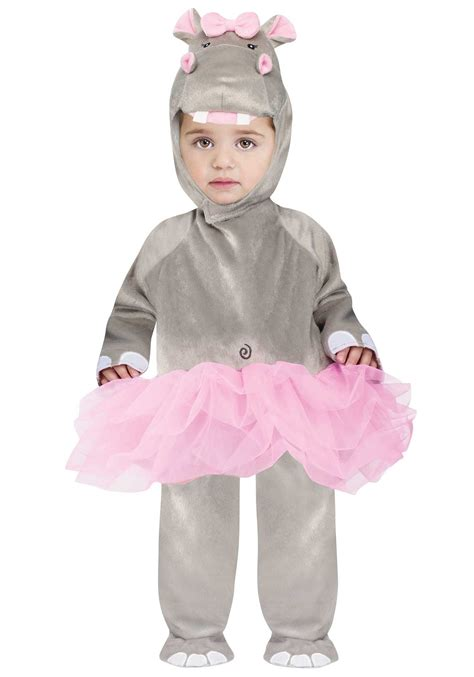 Hippo Jumpsuit 1 baby hippo jumpsuit costume