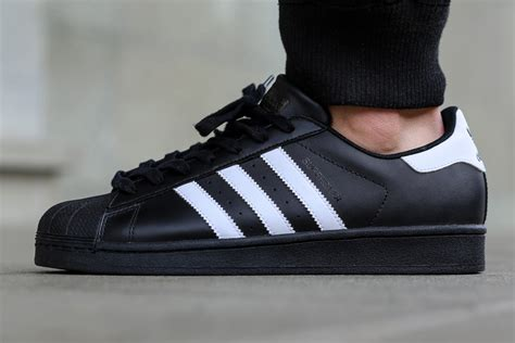 Adididas Superstar Ready adidas superstar 2 black on herbusinessuk co uk