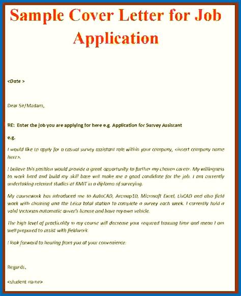 Cover Letter Writing Format Employment Cover Letter Sle Cover Zasvobodu Employment Application Cover Letter Template