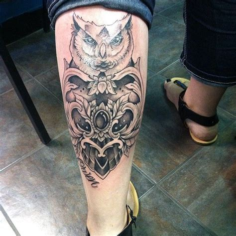 calf tattoos for guys 49 best images about tatouage homme pour le mollet on