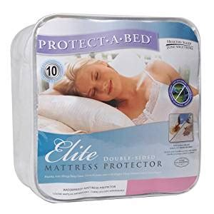 protect a bed king amazon com elite king mattress protector home kitchen