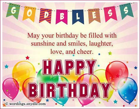 Happy Birthday Card Messages For by What To Write In A Birthday Card Wordings And Messages