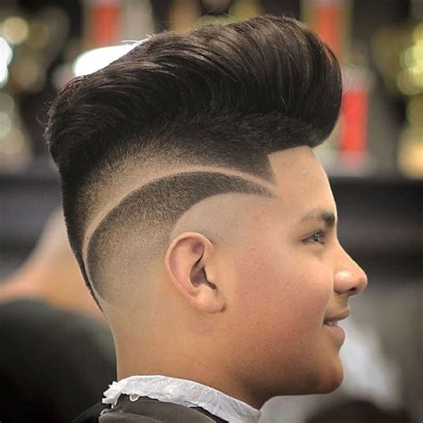 New Boy Cutting Hairstyle 1000  Images About Boy's Cuts On