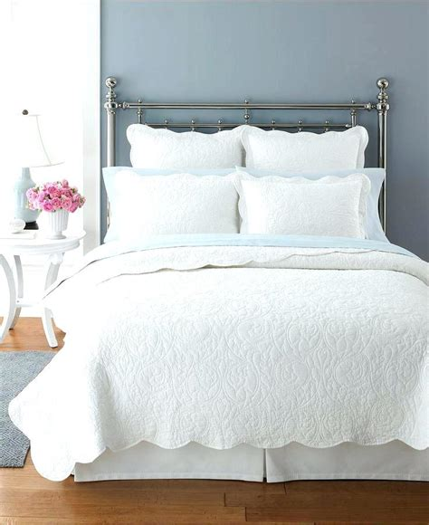 White King Size Duvet Cover Sale White Chenille Bedspread King Size White Bed Quilt