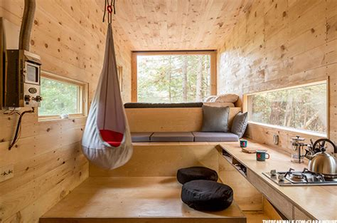 tiny house rental michigan the tiny home craze is now becoming a hip vacation