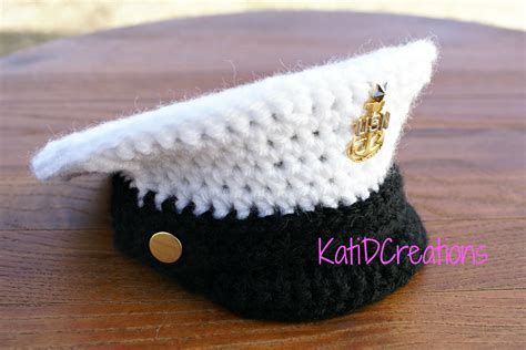 crochet pattern army hat crochet military inspired hat free pattern