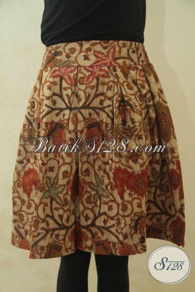 Karet Untuk Baju batik rok modis proses kombinasi tulis busana bawahan untuk wanita kwalitas premium untuk