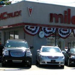 milea buick gmc car dealers schuylerville bronx ny