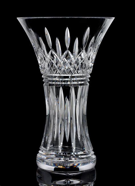 waterford vase waterford lismore 12 inch vase blarney