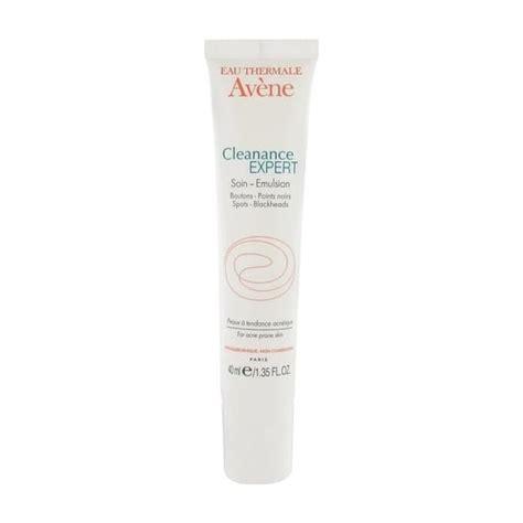Avene Cleanance Expert Emulsion avene cleanance expert soin emulsion 40ml from pharmeden uk