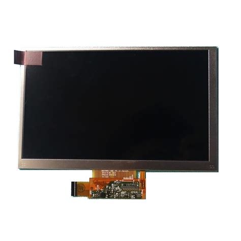 Lcd Tablet Lenovo A3300 ecran tableta lenovo ideatab a3300 original display