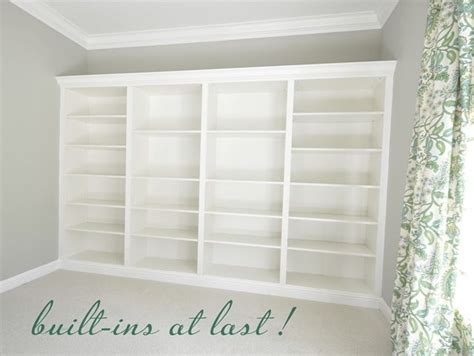 cost four 15 billy bookcases at 69 each 300 with tax plus plywood crown molding and