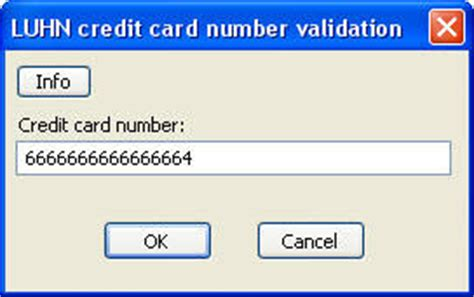 Luhn Formula Credit Card Computer Forensics Malware Analysis Digital Investigations Enscript To Do Credit Card Luhn