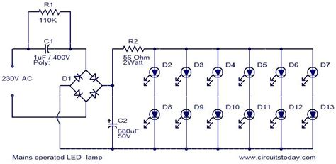 wiring diagram for led downlights wiring diagram and