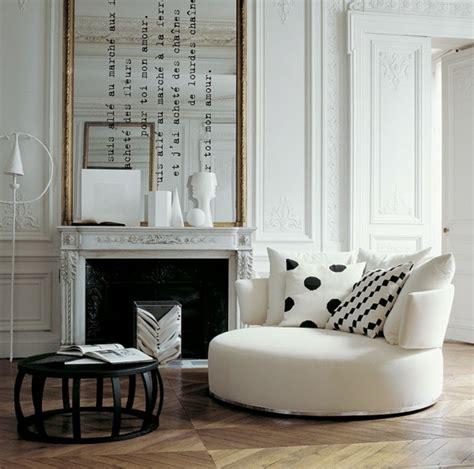 teure wohnzimmer wohnung design ideen im franz 246 sischen stil
