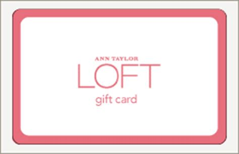 Ann Taylor Gift Cards - chrishannukah gifts in here gbcn