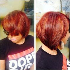 coke blowout hairstyle red hair colors for black women burgundy hair color