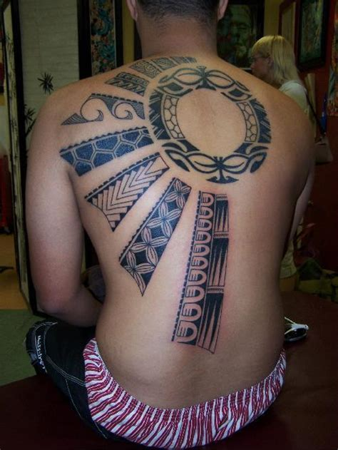 3d tattoo polynesian polynesian tribal tattoos tattoo ideas pictures tattoo