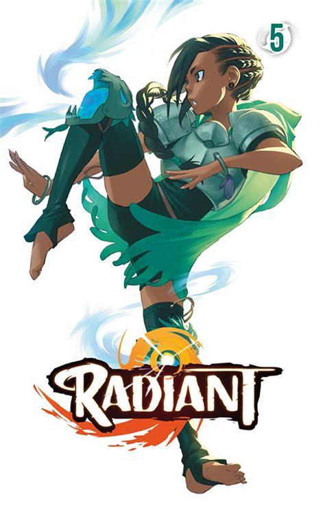 vol 5 radiant news