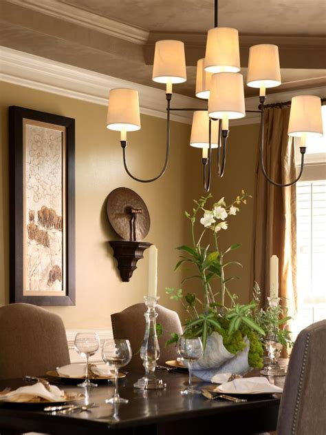Modern Dining Room Chandeliers Design Ideas Contemporery Dining Room Chandelier