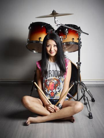 Susan Wong In biography