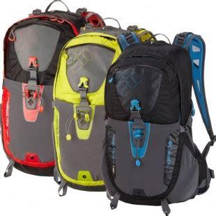 Sepatu Merk Columbia tas day pack toko peralatan outdoor