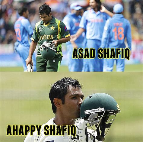 cricket meme asad shafiq