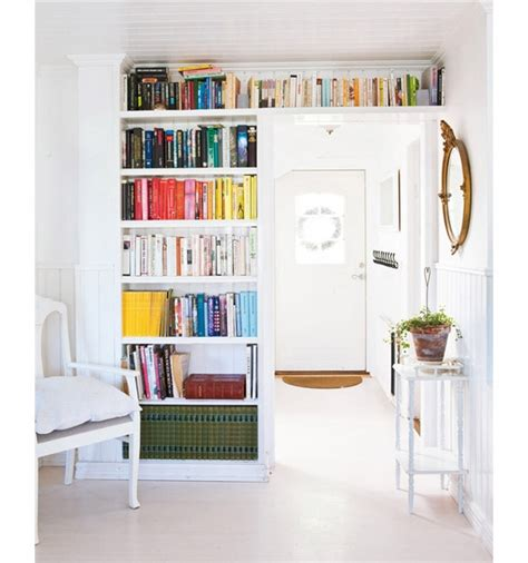 diy or di why the door shelving live simply by