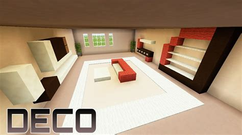 comment faire une chambre minecraft awesome comment faire une chambre moderne minecraft photos